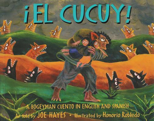 El-Cucuy-Childrens-Book